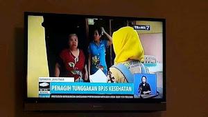 BPJS Siap Gerakan 3000 Penagih Utang, Netizen: Entah Apa yang Merasukimu