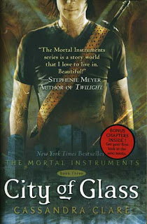 City of glass book online