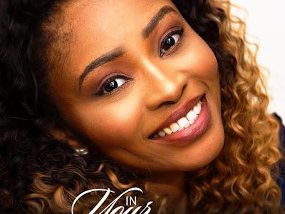 GOSPEL MP3: Kechy - In Your Name (Prod. Evans Ogboi) | @officialkechy