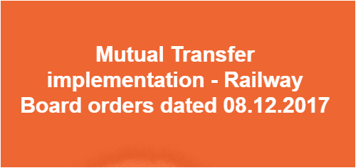 mutual-transfer-railway-board-orders-implementing-accepted-paramnews