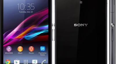 Menilik Kelebihan dan Kekurangan dari Harga HP Sony Xperia Z1 yang Tergolong Mahal