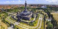 Bajra Sandhi Monumeni - Denpasar City Tour