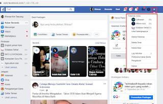 Facebook adalah salah satu media sosial yang saat ini sangat populer, tentu setiap orang telah memiliki akun facebook mulai dari anak-anak remaja hingga dewasa