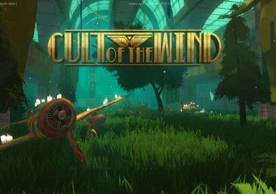 Cult of the Wind İncelemesi