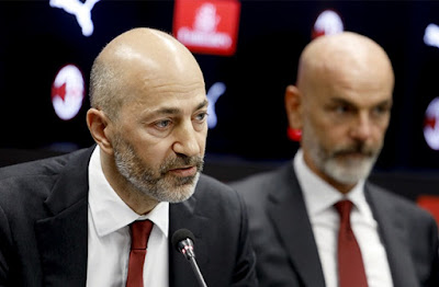 The decisions of Gazidis threatened to leave football in the shadows