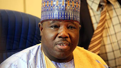 Ali Modu Sheriff Files Suit To Stop PDP From National Convention