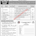 Latest Sindh Govt Jobs in Forest and Wildlife Department 2021|| Sindh Govt Jobs Today