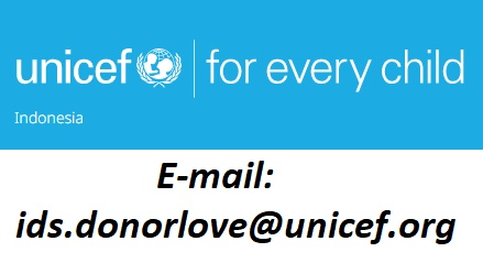 Cara Berhenti Donasi UNICEF Dengan Sempurna