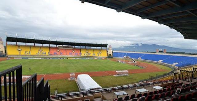 Persib Bandung Batal Kelola Stadion GBLA dan Si Jalak Harupat
