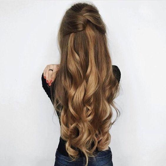 Tendências de cortes de cabelos primavera/verão 2017/2018
