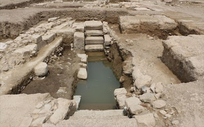 Ελληνο-Ελβετικές ανασκαφές στο ιερό της Αμαρυσίας Αρτέμιδος στην Αμάρυνθο: Για πρώτη φορά διαβάζεται το τοπωνύμιο «Αμάρυνθος» σε επιγραφικό εύρημα