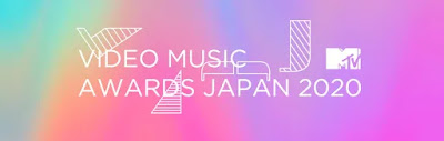 Daftar pemenang MTV Video Music Awards Japan 2020 Vote Winners MTV VMAJ 2020