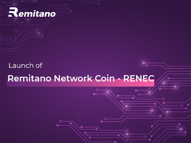 Free Remitano Network Coin Launched to be Distributed to All Users