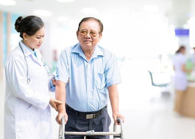 Jangan Salah Pilih! Pastikan 4 Prosedur Berikut Dilakukan oleh Fisioterapis saat Merawat Anda