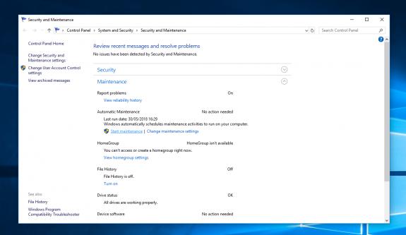 Cara Mempercepat Windows 10,Ini Caranya 10