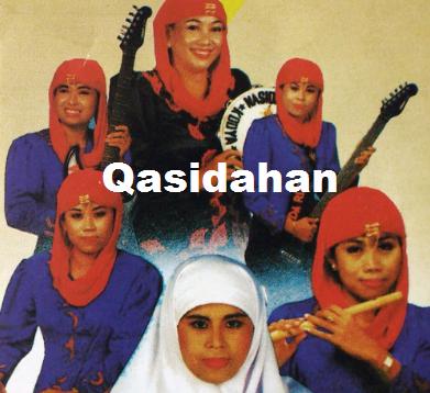 Koleksi Lagu Mp3 Qasidah Terbaru
