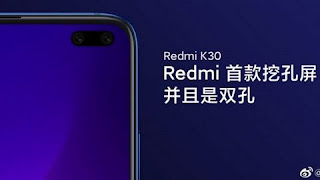 Xiaomi Redmi K30 4G Smartphone launch soon, Know expected Price & Specifications