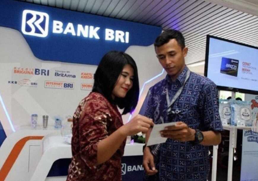 Kredit Tanpa Angunan / Jaminan ( KTA ) Dari BANK Rakyat ...
