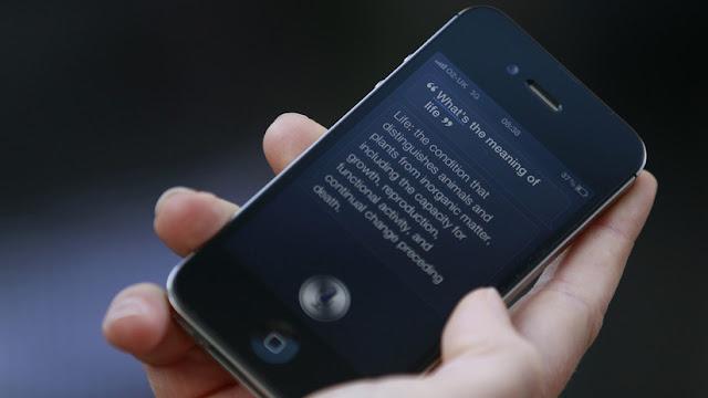 De sexo a drogas: Reportan que contratistas de Apple escuchan los datos confidenciales grabados por Siri