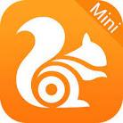 Private & Secure - UC Browser Mini