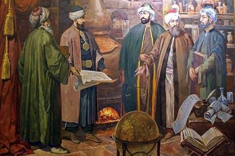 Persia dan Non Persia: Filsafat Islam Kontemporer