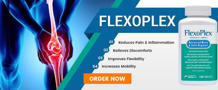 How Can You Get Flexoplex?