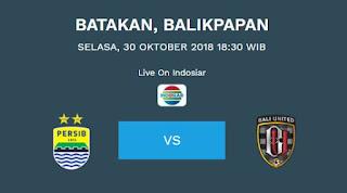 Lawan Persib Bandung, Bali United Bawa 20 Pemain ke Balikpapan