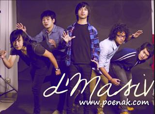 D'Masiv Mp3 Full Album Terbaru