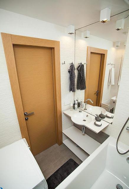 Thiết kế khu vệ sinh