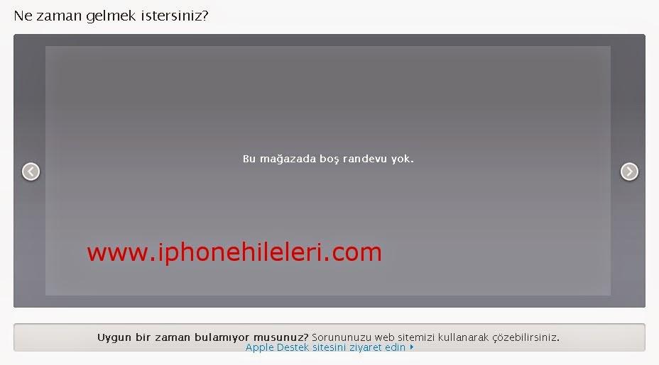 Iphone  Garanti