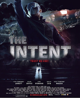 The Intent (2016) Subtitle Indonesia