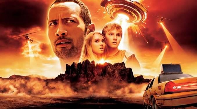 Cuộc Đua Đến Núi Phù Thủy - Race to Witch Mountain (2009)