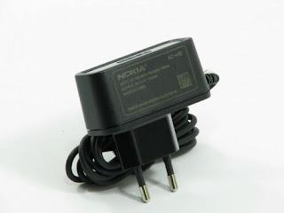 Charger Nokia AC-10E AC10E Micro USB Original 100%