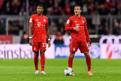 Khó khăn tài chính, Bayern Munich quyết định bán trụ cột hàng thủ