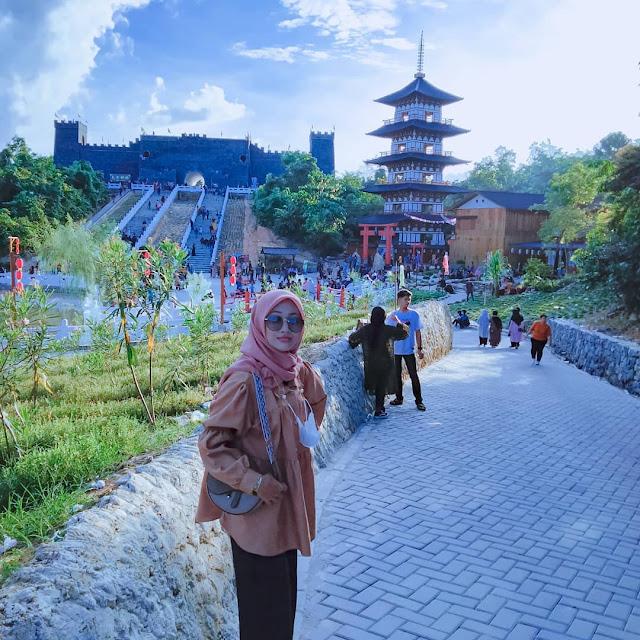 Tempat Wisata Asia Heritage Pekanbaru