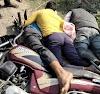 बलिया में चलती बाइक पर गिरा हाईटेंशन तार, तीन दोस्तों की दर्दनाक मौत, एक का आज ही था जन्मदिन