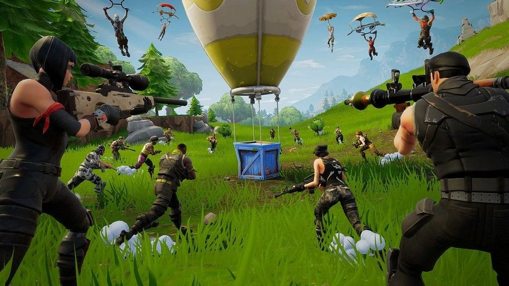 Fortnite Announces Its New PC Performance Mode; find out how to activate it