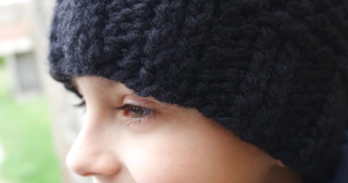 cc3d892dcf65d My Little Créa: Le bonnet minutes de Julypouce