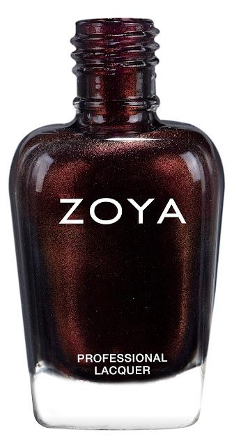 Zoya ZP1021 Sedona
