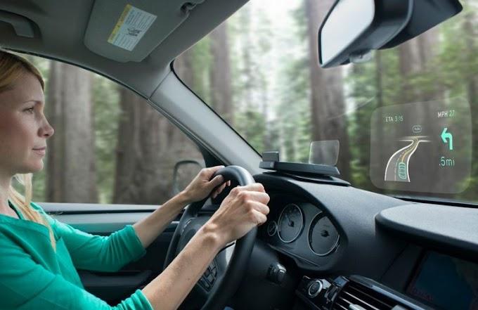 5 Kinh nghiệm lái xe an toàn