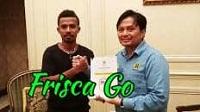 Prisca Elisa Womsiwor Ke Barito Putra,  Titus Bonai Kembali ke Persipura  oleh Kaka Vila