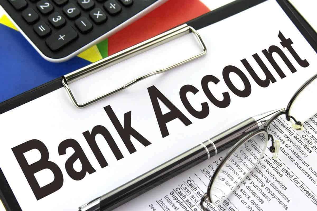 ما هي أنواع الحسابات البنكية؟