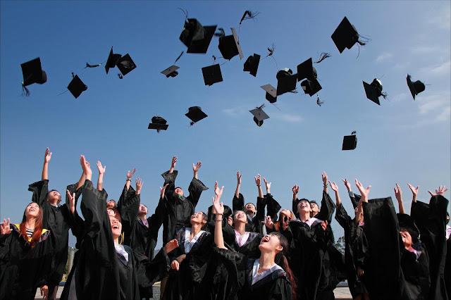Para Fresh Graduate