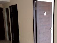 Harga Jual Seunit Apartemen City Park Blok G Lantai 7 No. xx Jalan Rawa Gabus, Cengkareng Timur, Jakarta Barat - Indonesia