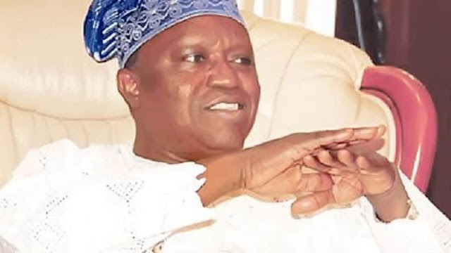 Why APC lost Oyo governorship political race to PDP – Akintola