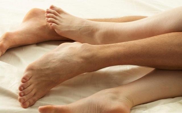 [SKĐS] Nam giới nhịn sex được bao lâu?