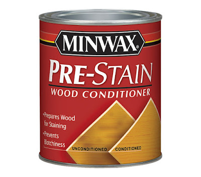 prestain wood conditioner