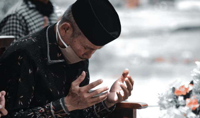 Doa Agar Dijodohkan Dengan Si Dia
