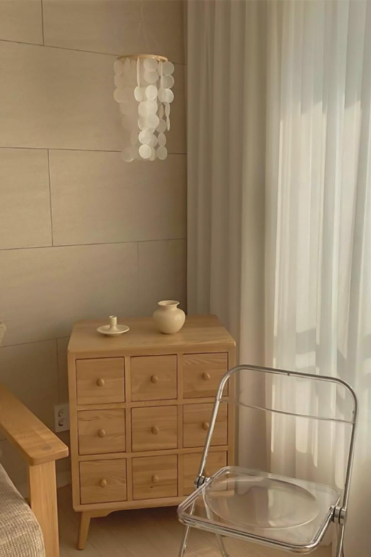 a picture of cozy interior