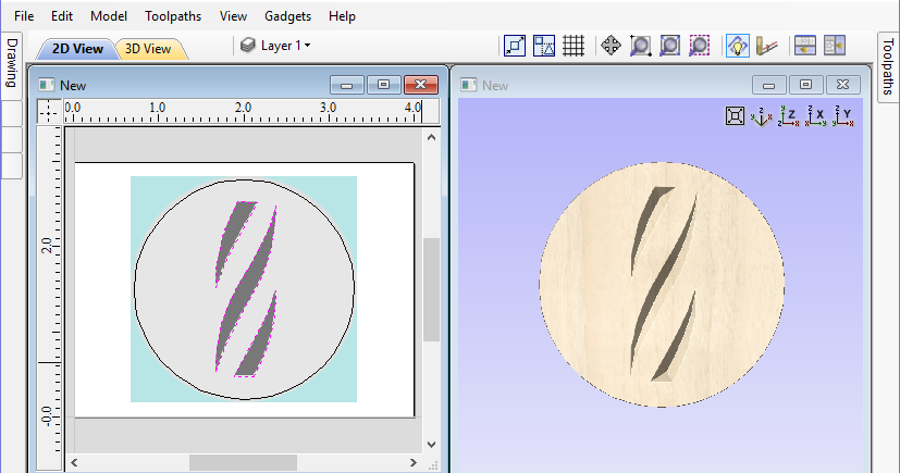 Latest Software Versions Download Vectric Vcarve Pro 9 5 Version Full With Crack